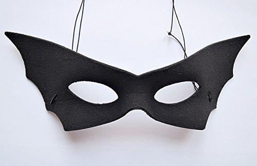 -Maske -Gothic Vampir Halloween Karneval ()