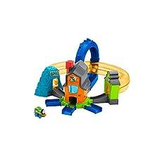 Thomas & seine Freunde FJP36 - Minis Super Stunt-Rennbahn