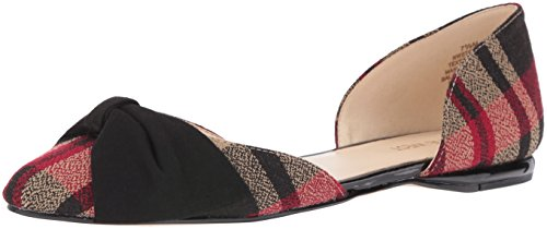 nine-west-stefany-donna-us-6-nero-ballerine