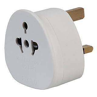 Eurosonic Travel Adaptor Plug:UK version