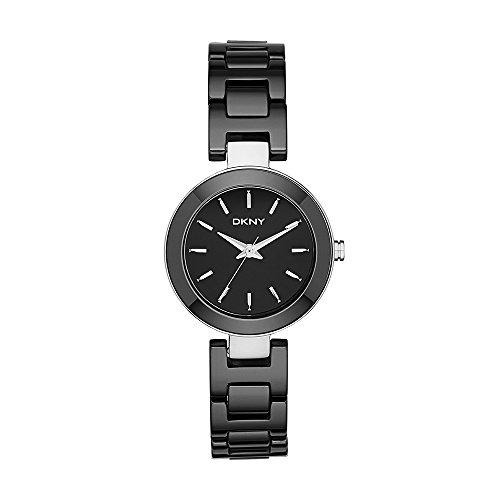 DKNY Damas Stanhope Analógico Casual Cuarzo Reloj NY2355