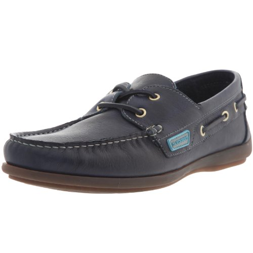 Sledgers Boat, Chaussures basses homme Marine