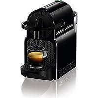 Nespresso De'Longhi Inissia EN 80.B - Cafetera automática, 19 bares, color negro