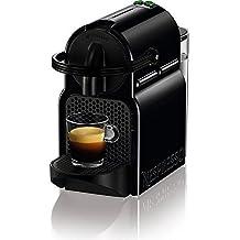 DeLonghi, Nespresso Inissia EN80.B, Macchina per Caffè Espresso, Nero