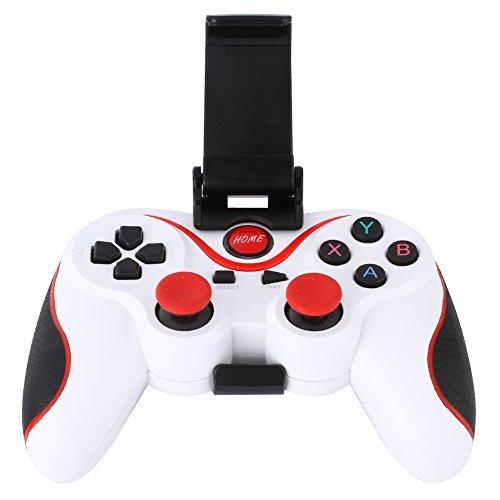 Amazingdeal365 - Mando videojuegos joysticks inalámbrico