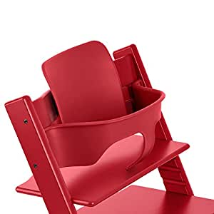 Stokke - Baby Set rouge pour chaise TRIPP TRAPP