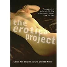 The Erotica Project (English Edition)