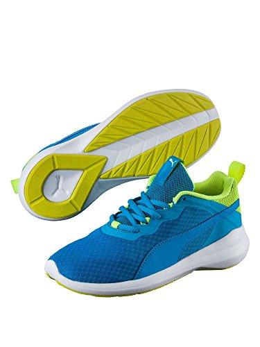 Puma 189593 Sport Shoes Women Celeste 36