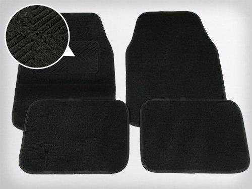 Preisvergleich Produktbild SKY Universal Autofußmatten Set Monza - 4 teilig