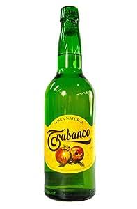 Trabanco dry Spanish Cider 700ml