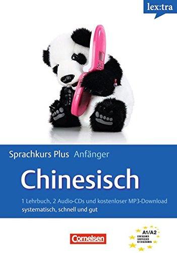 Lextra - Chinesisch - Sprachkurs Plus