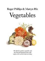 Vegetables (Pan Garden Plant) by Martyn Rix (2007-10-05)