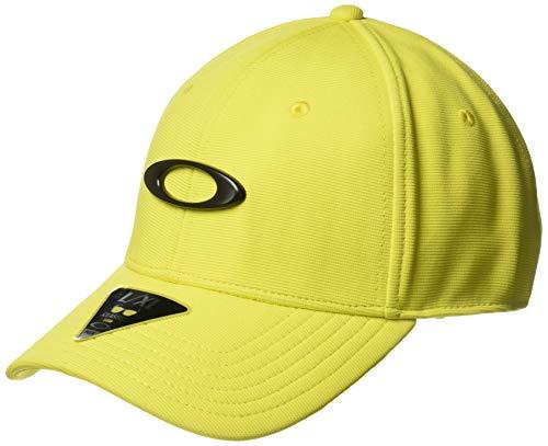 Oakley Tincan - Blazing Yellow - Men´s