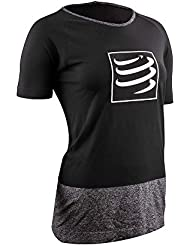 Compressport–Training T-shirt, Couleur