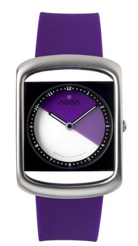 Noon Armbanduhr Design