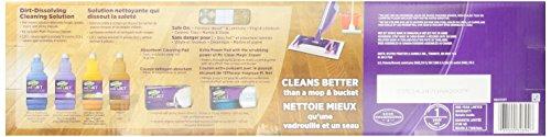 Swiffer - Kit de Nettoyage - Wet Jet Starter