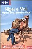 Niger e Mali. Mauritania, Burkina Faso