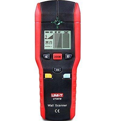 Preisvergleich Produktbild Signstek Uni-T UT387B Multifunktional Wall Detektor diagnostic-tool Kabel Finder Scanner
