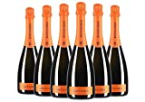 Valdobbiadene Prosecco Superiore DOCG Extra Dry Senior box da 6 bottiglie Bortolomiol 2018 0,75 L