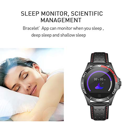 Zoom IMG-2 taozyy orologi intelligenti bluetooth smartwatch