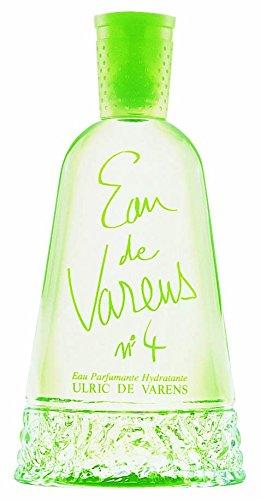 Ulric de Varens - Profumo Eau de Varens N°4, 150 ml