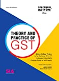Theory and Practice of GST, B.Com III-Year VI-Sem (Common Paper for All Streams) As per the (O.U) CBCS Syllabus, Latest 2019 Edition