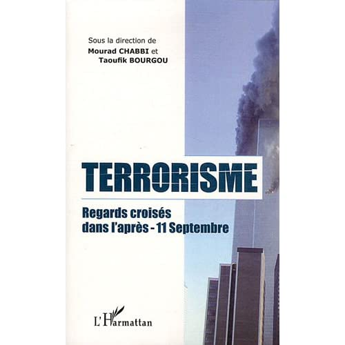 Terrorisme Regards Croisés Dans l'Après 11 Septembre