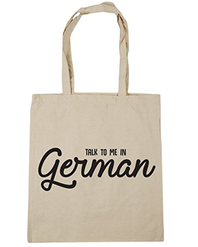hippowarehouse-talk-to-me-in-german-tote-shopping-gym-beach-bag-42cm-x38cm-10-litres