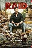 #10: Raid (Hindi Film )