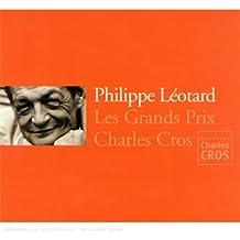 Les Grands Prix Charles Cros