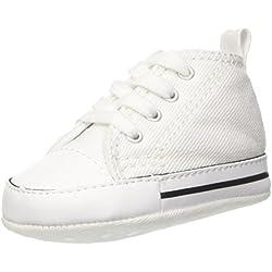 Converse First Star 88875, Sneaker, Unisex bambino