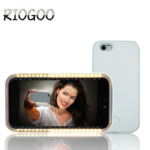 Selfie Licht Hülle von  RIOGOO