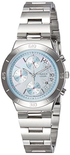 Citizen FA1008-54M  Chronograph Watch For Unisex