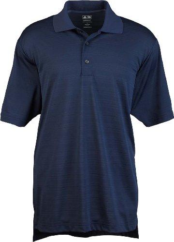 AdidasHerren Poloshirt Mehrfarbig Parent Parent Blau - Navy