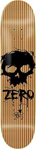 Zero 10034076Cervantes Skateboard Deck, multicolor, cm
