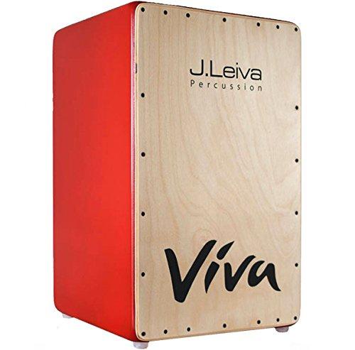 J. Leiva Viva cajón