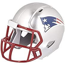 Riddell New England Patriots NFL Velocidad Bolsillo Pro Micro/tamaño de Bolsillo/Mini Casco