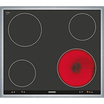 Siemens EA645GE17 iQ514 Kochfeld Elektro / 58.3 cm