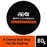 Best Men Hair Styling Products - Brylcreem Hair Wax - Restyling & Matte Texture Review