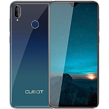 CUBOT R15 Pro Smartphone 4G Teléfono del Juego | Quad Core 2Ghz ...