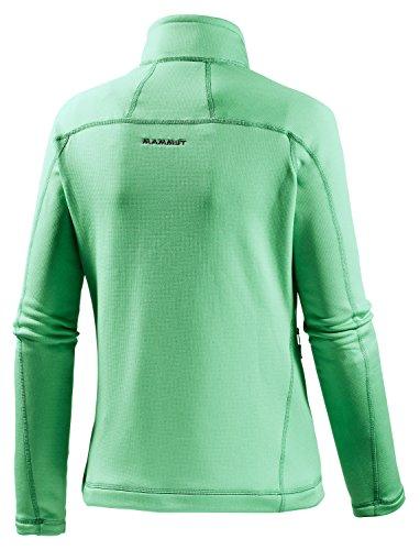 Mammut Clion ML Jacket ES Women Vert