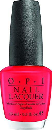 OPI Nail Lacquer 15ml OPI On Collins Ave