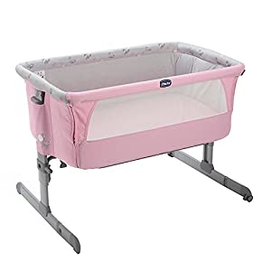 Chicco Next 2 Me Design Side Princess Sleeping Crib