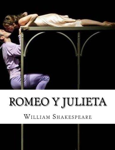 Romeo y Julieta por William Shakespeare