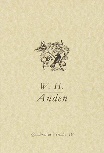 Auden, W.H.