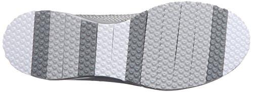 Skechers Go Flex-Extend Femmes Toile Chaussure de Marche gray