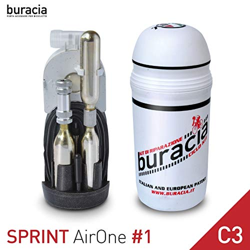 Zoom IMG-2 buracia kit antiforatura serie sprint