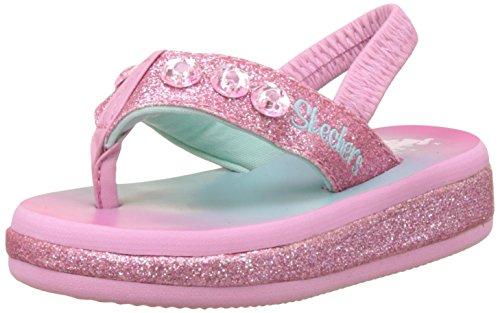 Skechers Baby Girls' 10752n Sandals