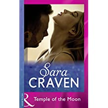 Temple Of The Moon (Mills & Boon Modern)