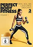 Perfect Body Fitness Vol. 1 [3 DVDs]